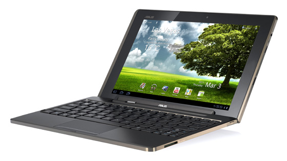 Asus Transformer TF101 (first generation)